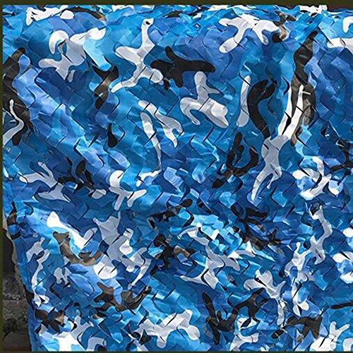 Sonnensegel Duo Camouflage Net Wüste Woodland Camo Netting für Camping Sonnenschutzmittel Netting Größe kann angepasst Werden (Farbe : 1002, größe : 3×4M)