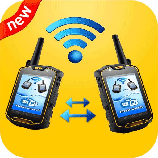 Walkie talkie (Walkie-talkie-app)