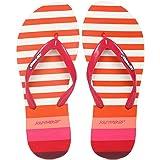 SOLETHREADS Women's Flip-Flop