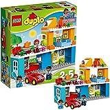 LEGO DUPLO 10835 - Familienhaus | Kleinkind Spielzeug ab 2 Jahren -