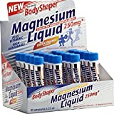 Weider Magnesium Liquid, Exotic Orange, 1er Pack (20x 25ml)