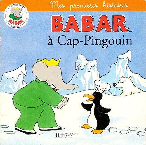 Babar à Cap-Pingouin
