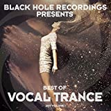 Black Hole presents Best of Vocal Trance 2017 Volume 1