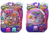 Best Shopkins Bracelets - Shopkins Season 5 (1) 12 Pack And (1) Review