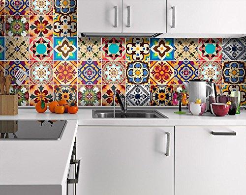adhesivos-de-baldosas-pegatinas-talavera-tradicionales-para-azulejos-48-unidades-20-x-20-cm