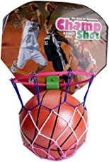 Ratna's Champ Shot Basket Ball Along with Ball for Kids