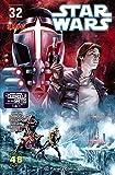 Star Wars nº 32 (La Ciudadela de los Gritos 3 de 3) (Star Wars: Cómics Grapa Marvel)