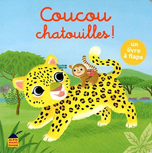 COUCOU CHATOUILLES !