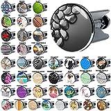 Waschbeckenstöpsel Hot Stones, viele schöne Waschbeckenstöpsel zur Auswahl, hochwertige Qualität ✶✶✶✶✶