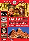 Kuck Mal! Das Alte Ägypten (PC+MAC-DVD) - United Soft Media Verlag GmbH