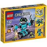 LEGO Creator 31062 - Forschungsroboter