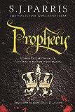 Prophecy (Giordano Bruno, Book 2)
