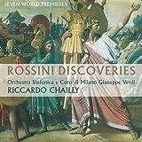 Rossini Discoveries - ( Pièces rares )