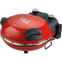 DCG Eltronic Forno Pizza Maker MB2300 1200W Timer e termostato