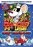 Danger Mouse: Merry Christmouse (with Battle Cards) [DVD]