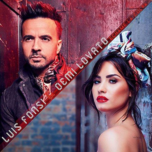 Echame la Culpa (2-Track)