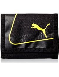 2016-2017 Borussia Dortmund Puma Wallet (Black)