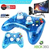 Afterglow Wired LED colour glow Controller - Blue (Xbox for sale  Delivered anywhere in Ireland