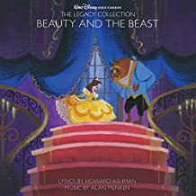 The Legacy Collection: Beauty and the Beast (Ost)