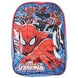 Marvel 1023ahv-5730t Ultimate Spiderman Mochila, 41cm