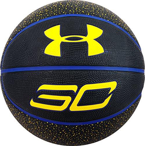 Under Armour Steph Curry Player - Balón Baloncesto