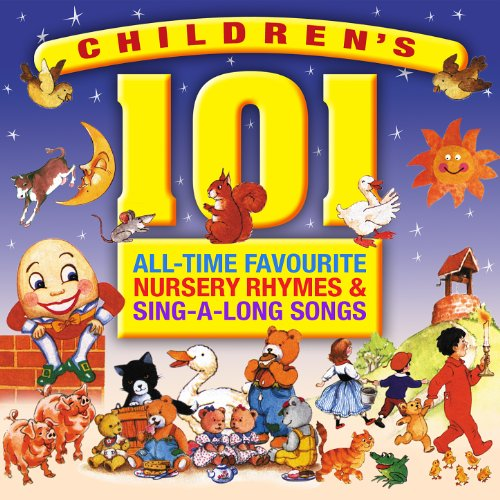 101 Children's All Time Favourites