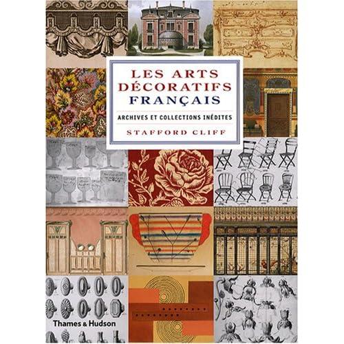 Les Arts décoratifs français (REV)