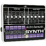 Electro-Harmonix Micro Synthesizer XO Analog Guitar Microsynth