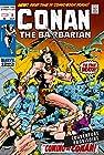 Conan The Barbarian - L'intégrale T01 (1970-71)