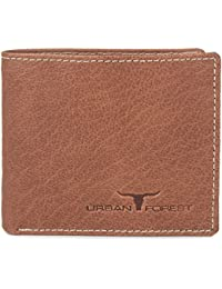 Urban Forest Philip Mens Leather Wallet