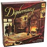 Diplomacy - Strategisch spel - Neem het leiderschap over één van de zeven Europese supermachten - Voor de hele Familie - Taal: Engels