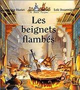Les Beignets Flambés