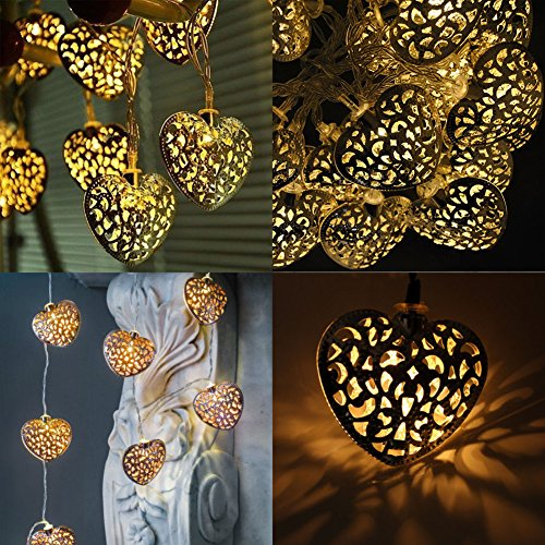 20x-metal-moroccan-warm-white-led-heart-fairy-string-lights-battery-operated-indoor-outdoor-bedroom-