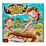 Moustache Smash Spiel (Englische Sprache) [UK Import]