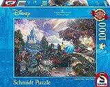 Puzzle Thomas Kinkade Disney Cinderella 1000 Teile