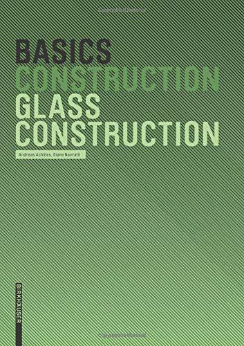 Basics Glass Construction