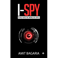 I-SPY : A peep into the world of Spies