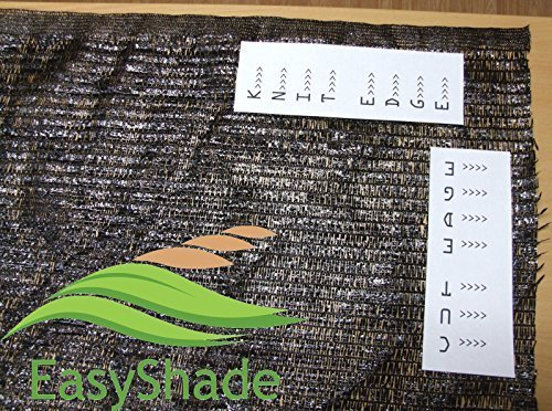 easyshade-blk50-sunblock-black-50-shade-cloth-uv-resistant-fabric-12ft-x-10-ft-by-easyshade