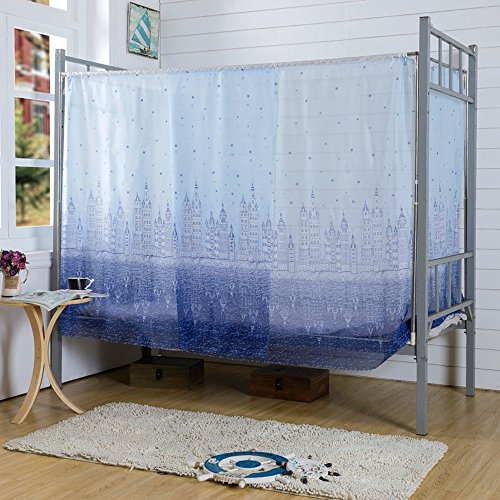 check MRP of bed bunk curtains wowgadgets