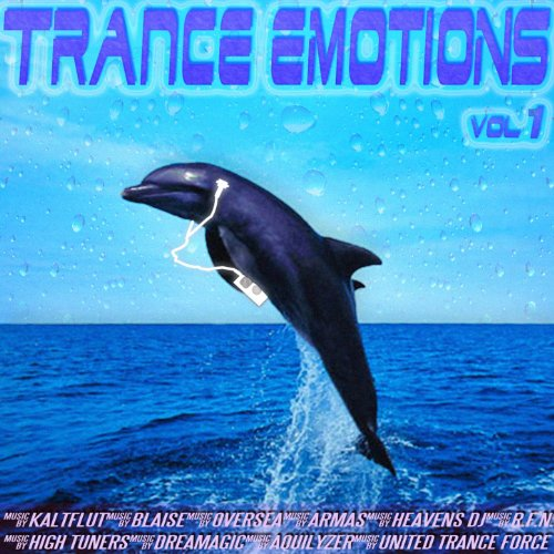 Trance Emotions (Vol.1 (Best Of Melodic Dance & Dream Techno))