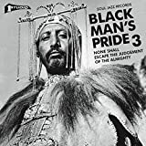 Black Man'S Pride 3 (Studio One) - None Shall Escape The Judgement Of The Almighty (2LP) [Vinyl LP]