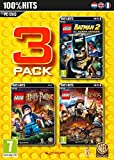 Lego Batman 2 + Lego Harry Potter + Lego Lord of the Rings