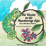Die Vlinder en die Nuuskierige Agie (Afrikaans Edition)