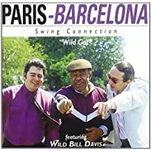 Wild Cat by Paris Barcelona Swing Connection
