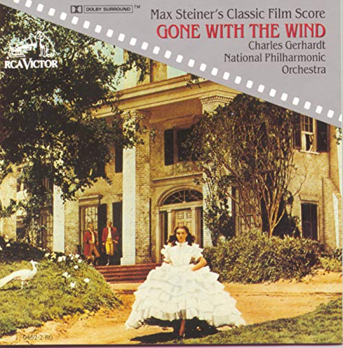 c Film Score: Gone With The Wind ()