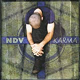 Karma by D'virgilio, Nick, Ndv (2004-09-13)