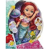 Disney Princess Puppe Sing und Schimmer Arielle Puppen & Zubehör