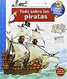 Libros Descargar en linea Qu Todo sobre los piratas Que (PDF y EPUB) Espanol Gratis