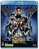 Black panther [Blu-ray] [FR Import]