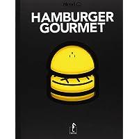 Blend hamburger gourmet. Nuova ediz.
